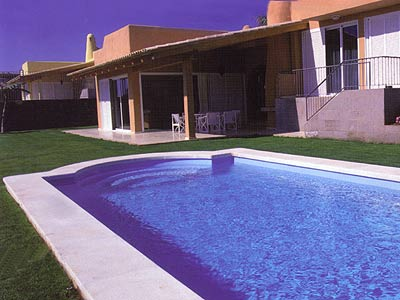 Serie nilo caracteristicas modelo tipo piscinas for Piscinas prefabricadas madrid