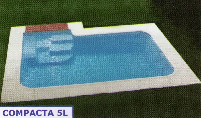 Modelos tipos formas medidas piscinas multiforma - Piscinas desmontables 3x2 ...