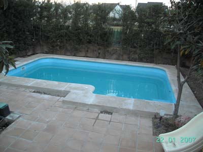 Serie compacta 5l caracteristicas modelo tipo for Multiforma piscinas