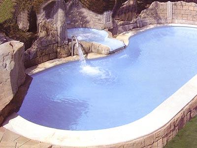 Modelos tipos formas medidas piscinas multiforma for Multiforma piscinas